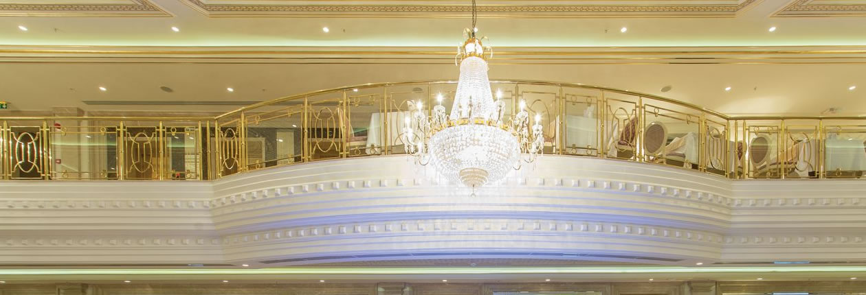 Elite World Business